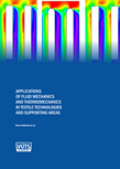 APPLICATIONS OF FLUID MECHANICS AND THERMOMECHANICS IN TEXTILE TECHNOLOGIES AND SUPPORTING AREAS