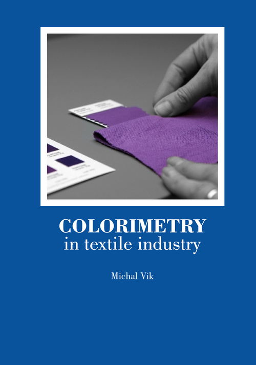 COLORIMETRY IN TEXTILE INDUSTRY